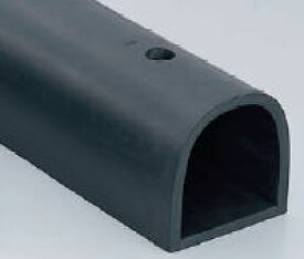 カーストッパー 車止め 穴2つ付き 100mm×100mm×330mm