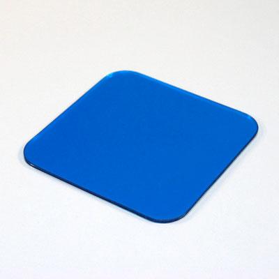 【まとめ買いでお買い得】耐震 ジェル マット 2.5×100×100mm 1個 地震対策 家具転倒防止 グッズ 滑り止め【10個セット】