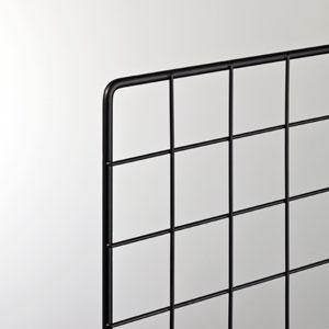 スチールラックワイヤーネット450×900mm