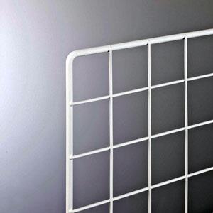 スチールラックワイヤーネット300×900mm