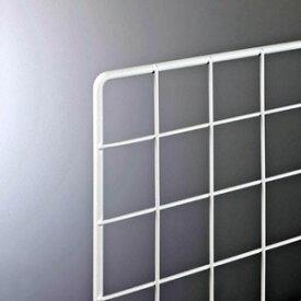 【法人様専用商品】【代引き不可】ワイヤーネット900×1800mm 白 ペット 猫 脱走防止 柵 スチール網 フェンス