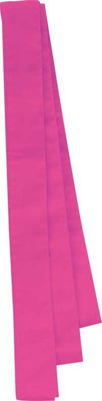※ロングはちまき 蛍光ピンク アーテック ARTEC