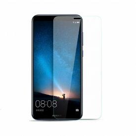 Nova3 保護フィルム Huawei Nova 3 ガラスフィルム ノバ3 ノバスリー 強化ガラス 9Hメール便 送料無料