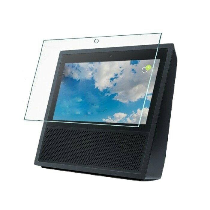 Amazon echo show 保護フィルム アマゾン エコーショー ガラスフィルム 強化ガラス 9H エコー ショー フィルム