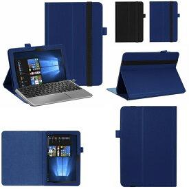 ASUS TransBook Mini T103HAF ケース T103HAF-8350 カバー タッチペン おまけ エイスース t103 スタンドケース スタンド 10.1インチ メール便送料無料