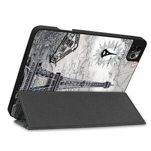 iPad Pro 11 ケース 2021 第3世代 カバー 2020 第2世代 iPad Pro 11インチ 2020年モデル カバー アイパット プロ 11 iPad Pro11 2018 3点セット 保護フィルム タッチペン おまけ フィルム スタンドケース スタ