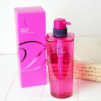 "Milbon ""deesse's Neu douhet shampoo ウィローリュクス W 500mL * fs3gm"