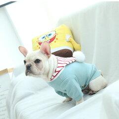 ドッグウェア犬の服春秋冬チワワ、ダックス、トイプードル、小型犬犬用品ペット用品春秋犬服お洒落オシャレおしゃれ可愛いかわいい