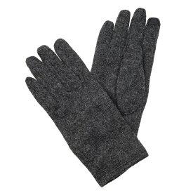 AXESQUIN - ウールインナーグローブ 396 [ アクシーズクイン AG3818 Wool Inner Glove メンズ&レディース 登山・ハイキング ライニング ライナー 手袋 ]