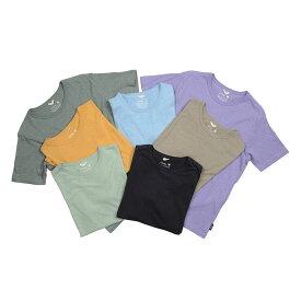 GOHEMP - BASIC S/SL TEE [ ゴーヘンプ メンズ&レディース ベーシック S/S 半袖Tシャツ ]