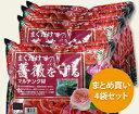 【送料無料(一部地域を除く)】「まくだけで薔薇を守るマルチング材/14L×4袋」[バラ][土壌改良][たい肥]黒点病・虫よけ・水枯れ予防…