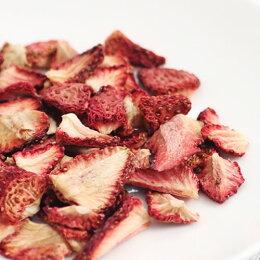 ドライフルーツいちご国産ドライフルーツ無添加砂糖不使用