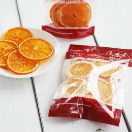 【無添加・砂糖不使用】ドライフルーツ柑橘(オレンジ)35g安心の国内加工健康美容ヘルシー自然派おやつヨーグルトにかわいいプチギフト