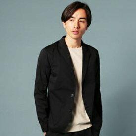 メンズ ジャケット メンズファッション 日本製 CORDURA コーデュラ コットン ナイロン ツイル ストレッチ 2B テーラード ジャケット セットアップ Upscape Audience アップスケープオーディエンス