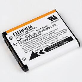 ポイント5倍!7/19 20:00〜7/26 01:59 FUJIFILM フジフイルム 純正 NP-45A バッテリー 充電池 NP45A