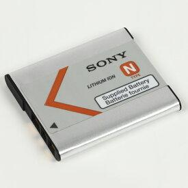 SONY ソニー NP-BN 純正 バッテリー 充電池 カメラ同梱品 NP-BN1 とは対応機種が違います NPBN