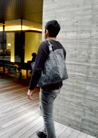 バッグ SIWA 紙和 SIWA トートバッグ M 32.4×32.4cm 5色 【ホーム】【ファッション】