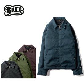 【BLUCO】ブルコ OL-012 WORK JACKET ワークジャケット