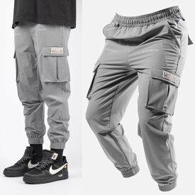 BLACKTAILOR ブラックテイラー パンツ カーゴパンツ メンズ N18 CARGO GREY グレー