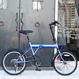 折りたたみ 自転車 ノーパンクタイヤ 20インチ FIELD CHAMP シマノ製 6段変速 20インチ 折りたたみ自転車 X0111 新生活 プレゼント
