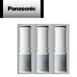 パナソニック製 浄水器カートリッジ SEPZS2103PC SEPZS210PCが3本入り