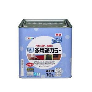 水性多用途カラー 10L