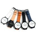 日付・曜日表示対応腕時計 シンプルデイトウォッチ メンズ&レディースウォッチ 男女兼用 日本製ムーブメント メイドイ…