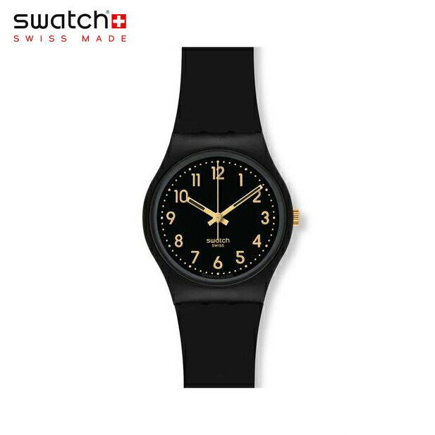 【公式ストア】Swatch スウォッチ GOLDEN TAC ゴールデン・タック GB274Originals (オリジナルズ) Gent (ジェント) 【送料無料】メンズ 腕時計 人気 定番 プレゼント