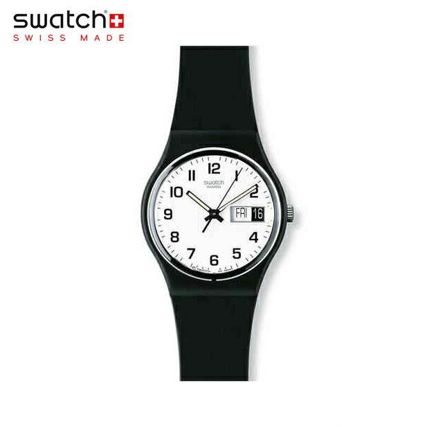 【公式ストア】Swatch スウォッチ ONCE AGAIN ワンス・アゲイン GB743Originals (オリジナルズ) Gent (ジェント) 【送料無料】レディース 腕時計 人気 定番 プレゼント