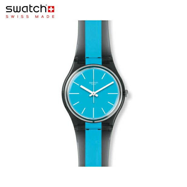 【公式ストア】Swatch スウォッチ AZZURRAMI アズラミ GM186Originals (オリジナルズ) Gent (ジェント) 【送料無料】(素材)ベルト:プラスチックメンズ/腕時計/人気/定番/プレゼント