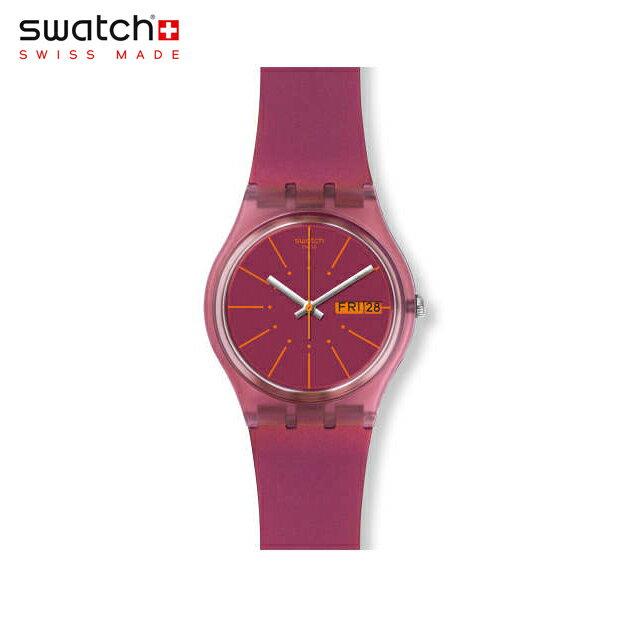 【公式ストア】Swatch スウォッチ SNEAKY PEAKY スニーキー・ピーキー GP701Originals (オリジナルズ) Gent (ジェント) 【送料無料】レディース 腕時計 人気 定番 プレゼント
