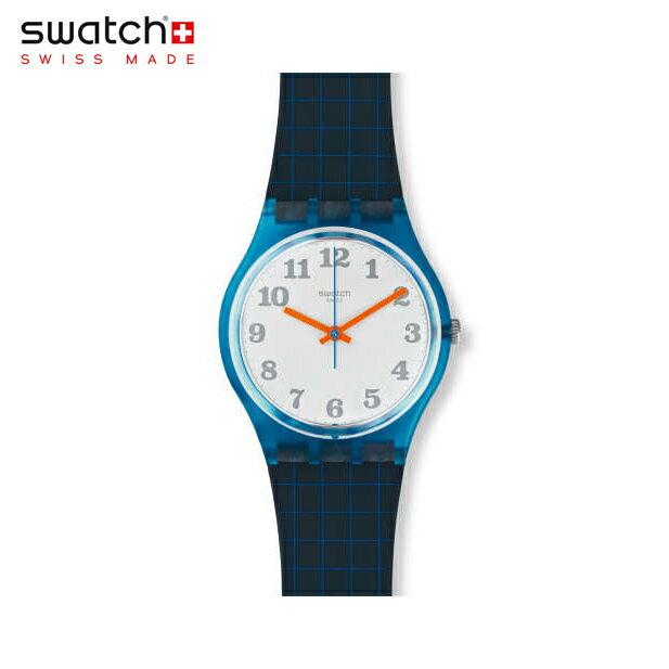 【公式ストア】Swatch スウォッチ BACK TO SCHOOL バック・トゥ・スクール GS149Originals (オリジナルズ) Gent (ジェント) 【送料無料】メンズ 腕時計 人気 定番 プレゼント