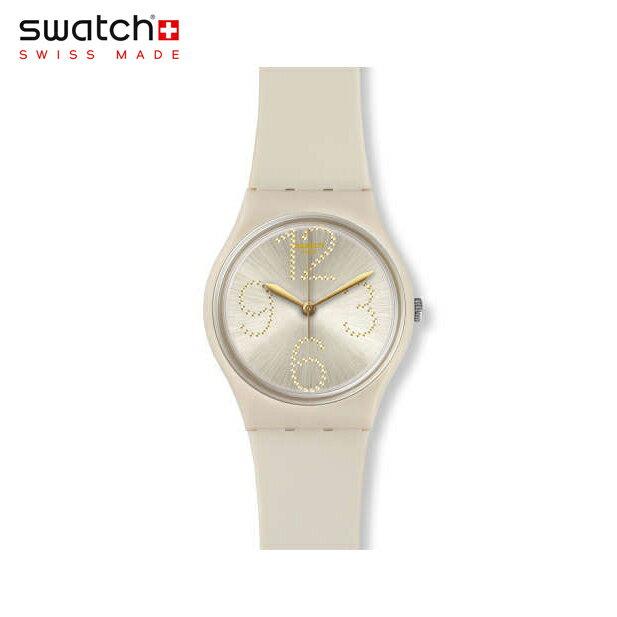 【公式ストア】Swatch スウォッチ SHEERCHIC シアーシック GT107Originals (オリジナルズ) Gent (ジェント) 【送料無料】レディース/腕時計/人気/定番/プレゼント