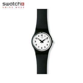 【公式ストア】Swatch スウォッチ SOMETHING NEW サムシング・ニュー LB153Originals (オリジナルズ) Lady (レディ) 【送料無料】レディース 腕時計 人気 定番 プレゼント