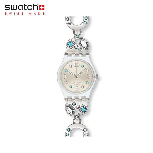 【公式ストア】Swatch スウォッチ MENTHOL TONE メンソール・トーン LK292GOriginals (オリジナルズ) Lady (レディ) 【送料無料】レディース/腕時計/人気/定番/プレゼント