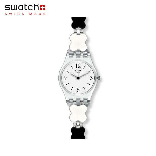 【公式ストア】Swatch スウォッチ CLOVERCHECK クローバーチェック LK367GOriginals (オリジナルズ) Lady (レディ) 【送料無料】レディース/腕時計/人気/定番/プレゼント