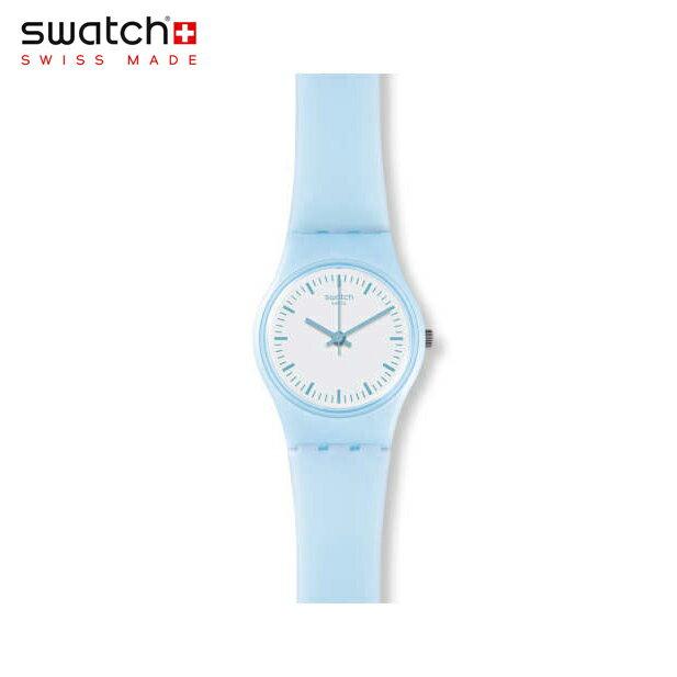 【公式ストア】Swatch スウォッチ CLEARSKY クリアースカイ LL119Originals (オリジナルズ) Lady (レディ) 【送料無料】(素材)ベルト:シリコンレディース 腕時計 人気 定番 プレゼント