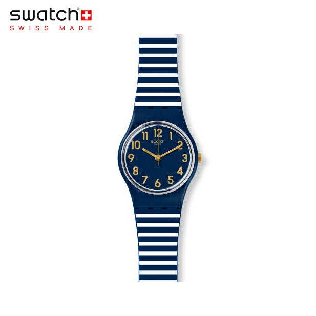 【公式ストア】Swatch スウォッチ ORA D'ARIA オラ・ダリア LN153Originals (オリジナルズ) Lady (レディ) 【送料無料】レディース/腕時計/人気/定番/プレゼント