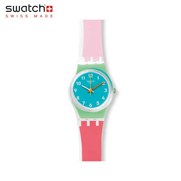 【公式ストア】Swatch スウォッチ DE TRAVERS ドゥ・トレイバー LW146Originals (オリジナルズ) Lady (レディ) 【送料無料】レディース 腕時計 人気 定番 プレゼント