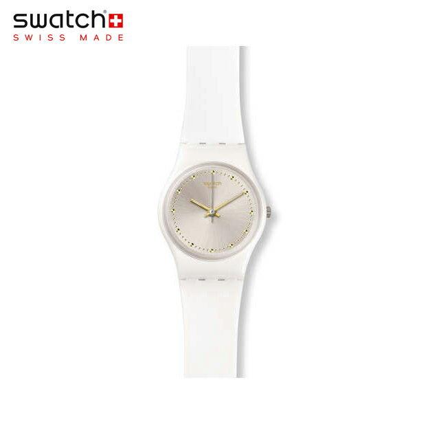 【公式ストア】Swatch スウォッチ WHITE MOUSE ホワイト・マウス LW148Originals (オリジナルズ) Lady (レディ) 【送料無料】レディース/腕時計/人気/定番/プレゼント