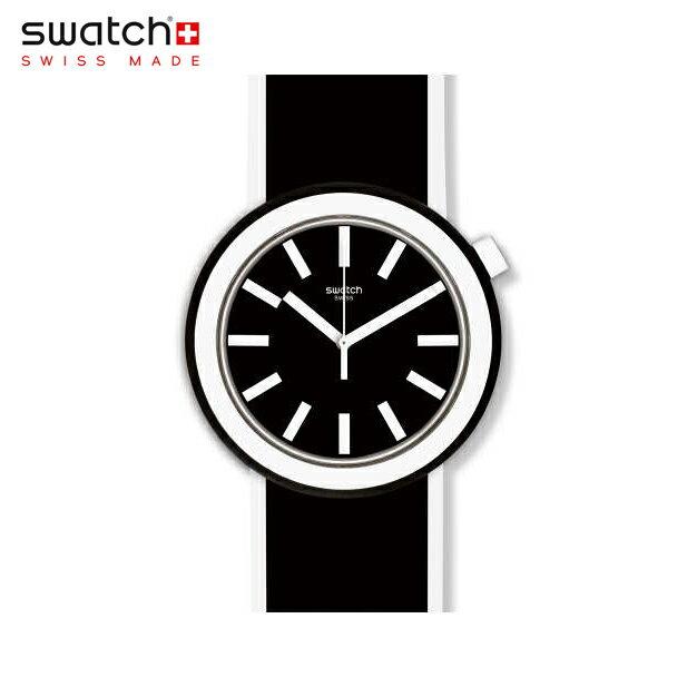 【公式ストア】Swatch スウォッチ POPLOOKING ポップルッキング PNB100Originals (オリジナルズ) Pop (ポップ) 【送料無料】メンズ レディース 腕時計 人気 定番 プレゼント