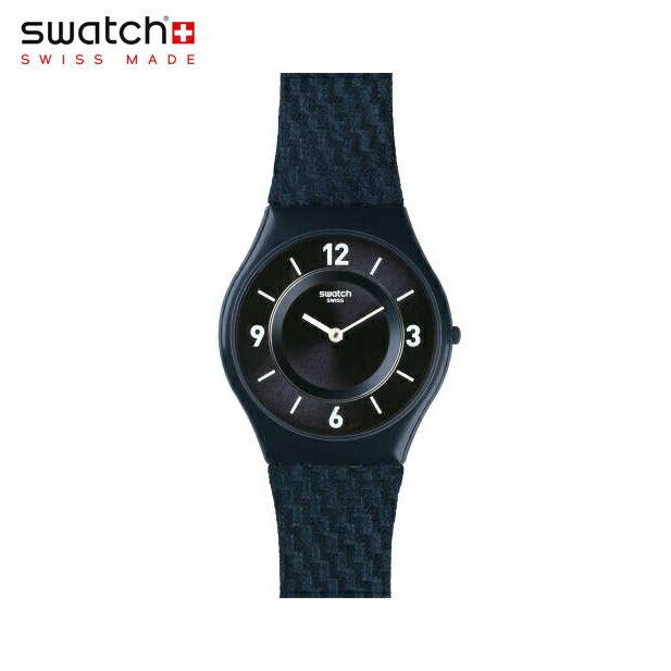 【公式ストア】Swatch スウォッチ BLAUMANN ブラウマン SFN123Skin (スキン) Skin Classic (スキンクラシック) 【送料無料】メンズ レディース 腕時計 人気 定番 プレゼント