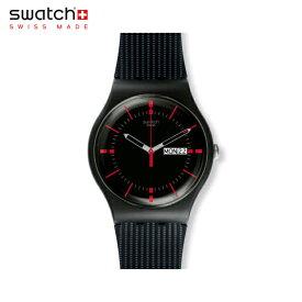 【公式ストア】Swatch スウォッチ GAET ガエット SUOB714Originals (オリジナルズ) New Gent (ニュージェント) 【送料無料】メンズ 腕時計 人気 定番 プレゼント