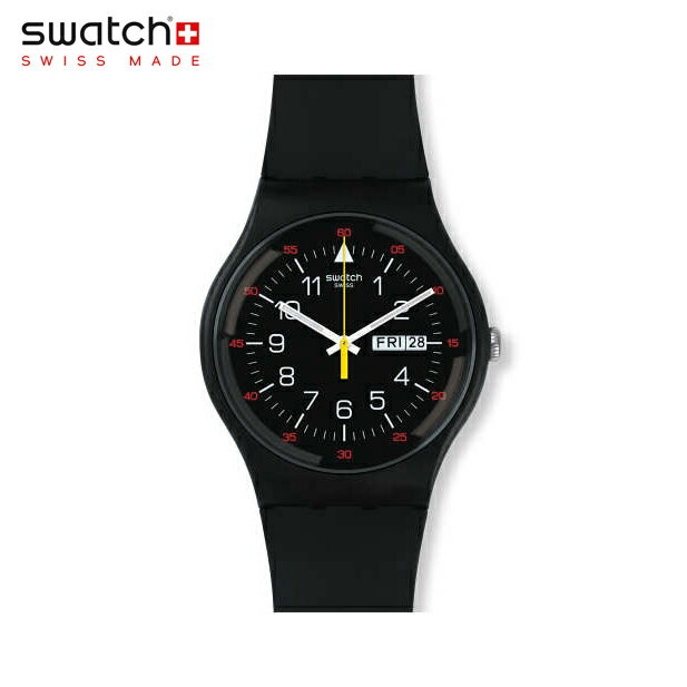 【公式ストア】Swatch スウォッチ YOKORACE ヨコレース SUOB724Originals (オリジナルズ) New Gent (ニュージェント) 【送料無料】メンズ 腕時計 人気 定番 プレゼント