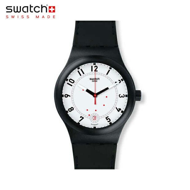 【公式ストア】Swatch スウォッチ SISTEM CHIC システム・シック SUTB402Originals (オリジナルズ) Sistem 51 (システム51) 【送料無料】メンズ 腕時計 人気 定番 プレゼント