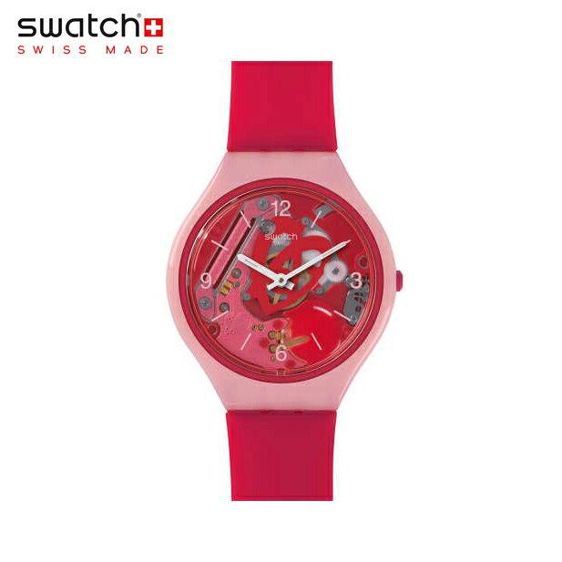 【公式ストア】Swatch スウォッチ SKINAMOUR スキンアムール SVOP100Skin (スキン) Skin Regular (スキンレギュラー) 【送料無料】レディース 腕時計 人気 定番 プレゼント
