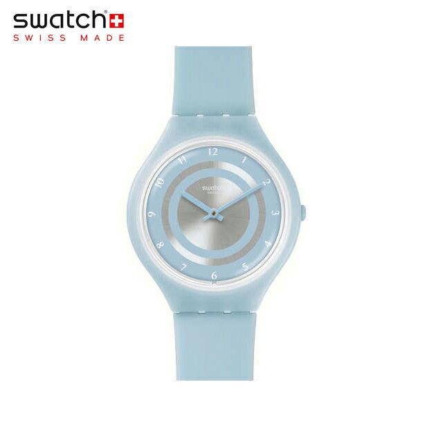【公式ストア】Swatch スウォッチ SKINCIEL スキンシエル SVOS100Skin (スキン) Skin Regular (スキンレギュラー) 【送料無料】レディース/腕時計/人気/定番/プレゼント