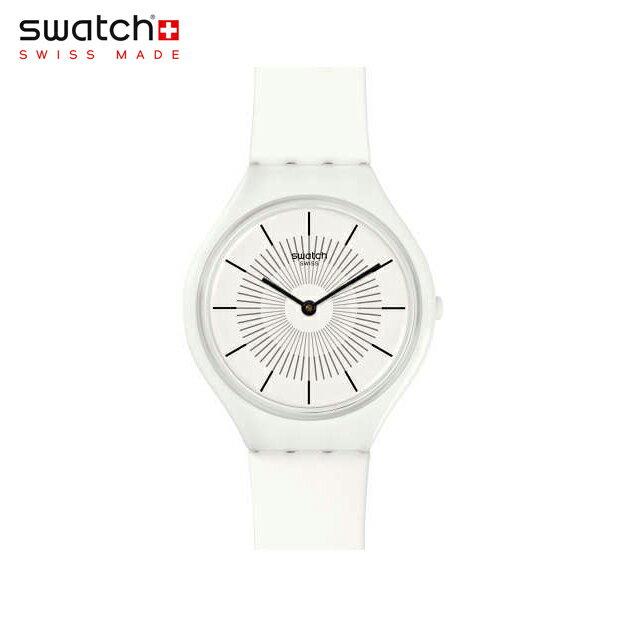 【公式ストア】Swatch スウォッチ SKINPURE スキンピュア SVOW100Skin (スキン) Skin Regular (スキンレギュラー) 【送料無料】メンズ レディース 腕時計 人気 定番 プレゼント