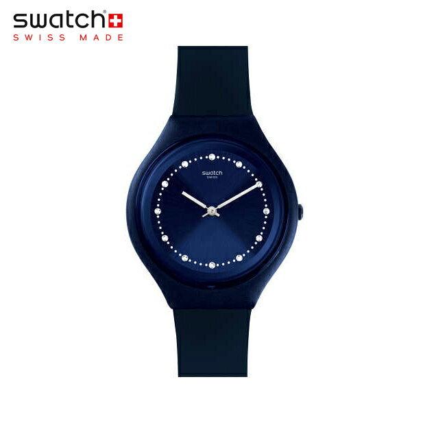 【公式ストア】Swatch スウォッチ SKINSPARKS スキンスパークス SVUN100Skin (スキン) Skin Big (スキンビッグ) 【送料無料】レディース 腕時計 人気 定番 プレゼント