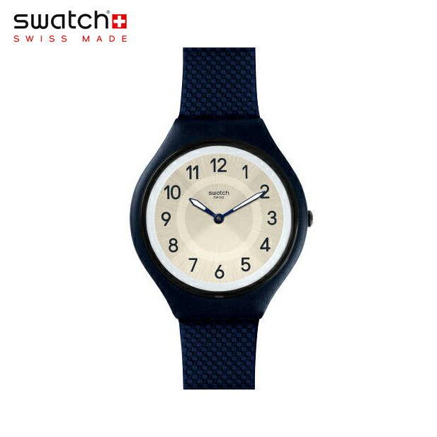 【公式ストア】Swatch スウォッチ SKINNIGHT スキンナイト SVUN101Skin (スキン) Skin Big (スキンビッグ) 【送料無料】メンズ/レディース/腕時計/人気/定番/プレゼント